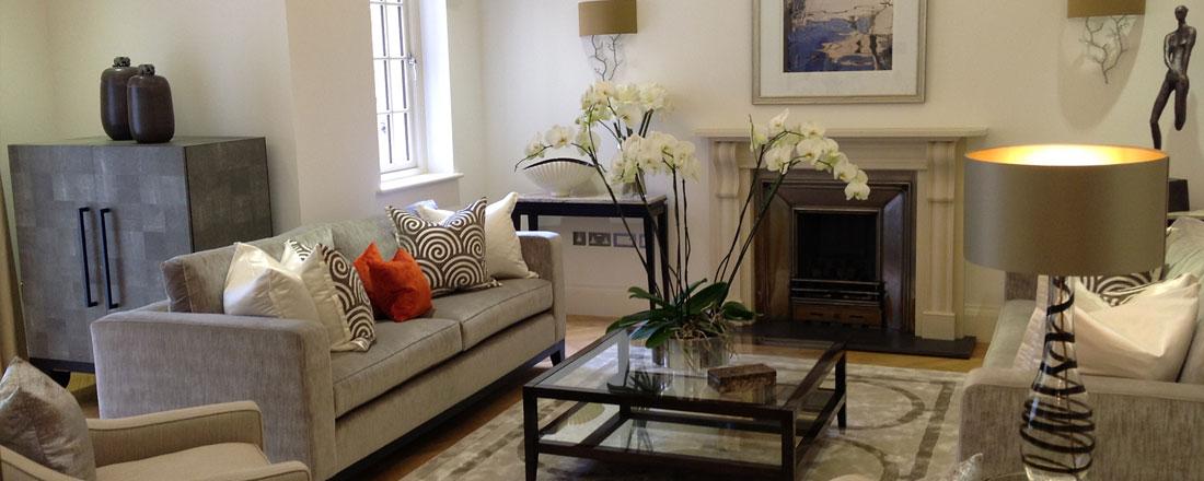 London interiors design for Interior design consultancy london