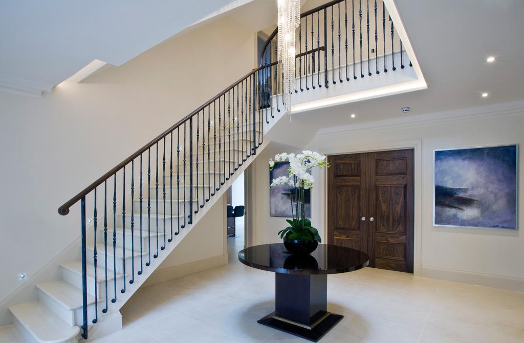 Mill Hill House - London Interiors Design